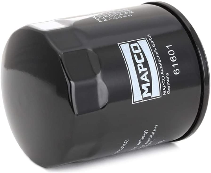 Mapco 61601 /Ölfilter