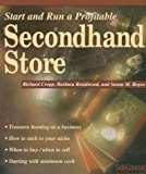 Start and Run a Profitable Secondhand Store (Self-Counsel Business Series)