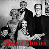 Classic Movies 2016: Great old cult movies (Calvendo Art) by
