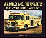 W. S. Darley and Co. Fire Apparatus, Matthew Lee, 1583880615