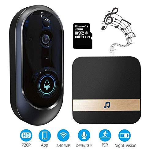 Top doorbell camera homekit for 2019 | Bgods reviews