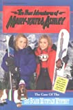 The Case of the Big Scare Mountain Mystery, Carol Ellis and Mary-Kate Olsen, 0061065870