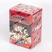 2019 Panini NBA Champions Toronto Raptors Limited Edition 30 Card Set