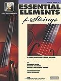 Essential Elements for Strings: A Comprehensive String Method : Violin, Book 2