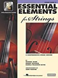 Essential Elements for Strings - Book 2 with