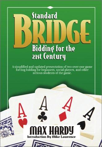 Standard Bridge Bidding for the 21st Century by Vivisphere Publishing