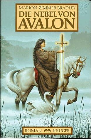 Livres google téléchargeur mac Die Nebel von Avalon PDB by Marion Zimmer Bradley 3810526045