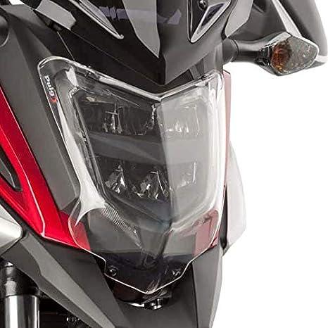 PUIG Headlight Protectors 8127W