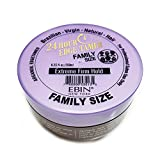 Ebin 24 Hour Edge Tamer Extreme Firm Hold 8.25oz - Family Size