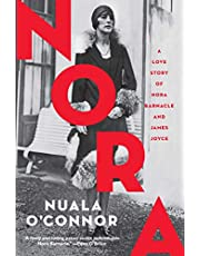 NORA: A Love Story of Nora Barnacle and James Joyce