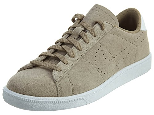 timeless design 5b9d9 8833e Galleon - Nike Tennis Classic Cs Suede Mens Style  829351-201 Size  8.5