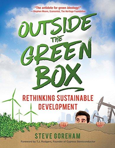 Outside the Green Box: Rethinking Sustainable Development ()