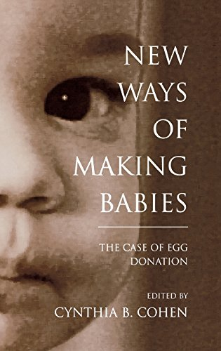 the unethical issues in the process of egg donation Ivf and the ethical dilemmas of infertility november 10 (can you sue an egg donor for product liability if your ivf child drops out of college) aside from all of the excellent moral issues you discuss in this post.