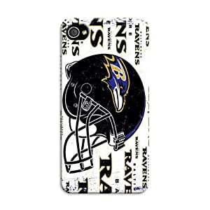 Nfl Baltimore Ravens Football Smart Phone Case For Iphone 4/4S Cover