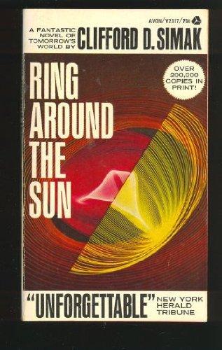ring around the sun - 1
