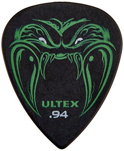 (Dunlop Black Fang James Hetfield Guitar Picks - 36 Pack .94mm)