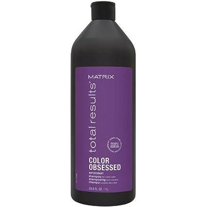 Matrix Total Results Shampoo Per Capelli Colorati 1000