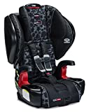 Britax Pinnacle ClickTight (G1.1) Harness to Booster Car Seat, Kate
