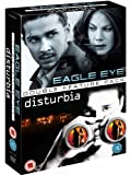 Eagle Eye / Disturbia [Import anglais]
