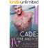 Cade: Fire And Ice: A Second Chance Hockey Romance