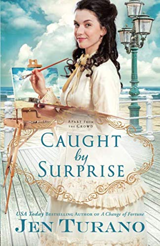 How to buy the best caught by surprise jen turano?