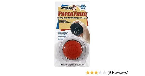 Zinsser PAPER TIGER triple Head Wallpaper outil