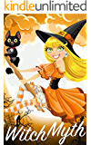 Witch Myth: A Yew Hollow Cozy Mystery- Book 2