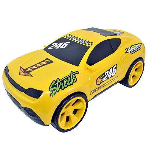 Stock Kansas Bs Toys Amarelo