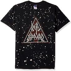c2189d09e2f4 57 Awesome Def Leppard T-Shirts - Teemato.com