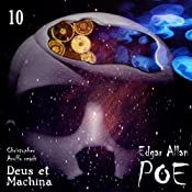 Edgar Allan Poe Audiobook Collection 10: Deus et Machina | Christopher Aruffo, Edgar Allan Poe
