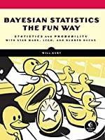 Bayesian Statistics the Fun Way Front Cover