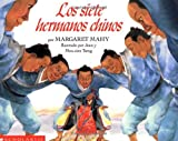 7 chinese brothers - Seven Chinese Brothers, The: Los Siete Hermanos Chinos