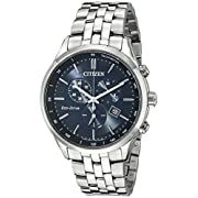 Amazon #DealOfTheDay: Up to 40% off Watches for Father's Day
