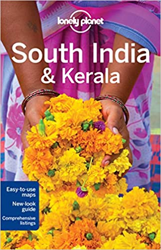 Lonely Planet South India & Kerala (8th Edition)