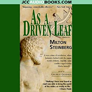 As a Driven Leaf (Unabridged) Audiobook
