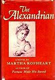 The Alexandrian, Martha Rofheart, 0515044040