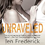 Unraveled: The Woodlands, Book 3 | Jen Frederick