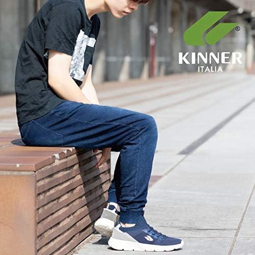 キナー スニーカー MTK-007