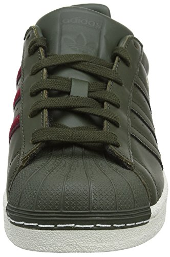 SuperstarScarpe Fitness Adidas 000 Negbás Da VerdecarnocRojsld Bambino trsxQdCohB
