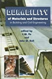 Durability of Materials and Structures in Building and Civil Engineering, , 084939239X