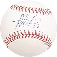 $169 » Fernando Tatis Jr Autographed Official MLB Baseball - JSA COA