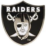Oakland Raiders Logo Pin