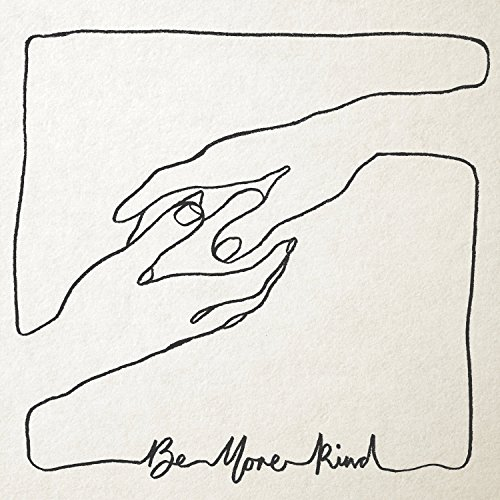 Frank Turner Be More Kind album cover