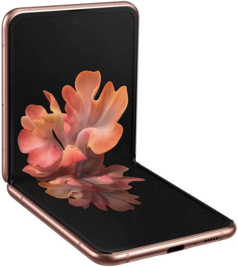 Samsung Galaxy Z Flip 5g Mystic Bronze 8 256gb Without Elektronik