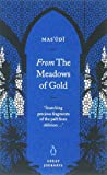 From the Meadows of Gold (Penguin Great Journeys)