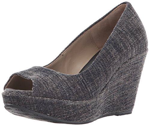 Cordani Women's Rayner, Crushed Grey Velvet, 38 M EU (7.5-8 US)
