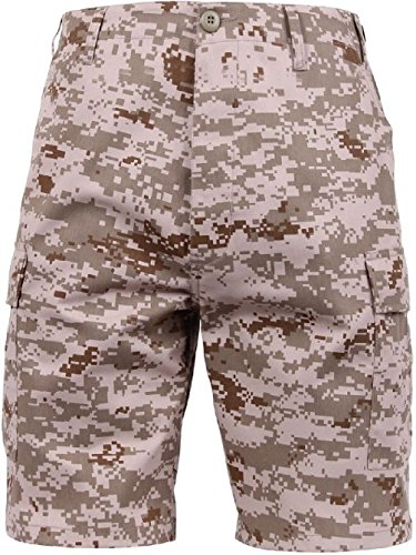 Bellawjace Clothing Desert Digital Camouflage Military, used for sale  Delivered anywhere in USA