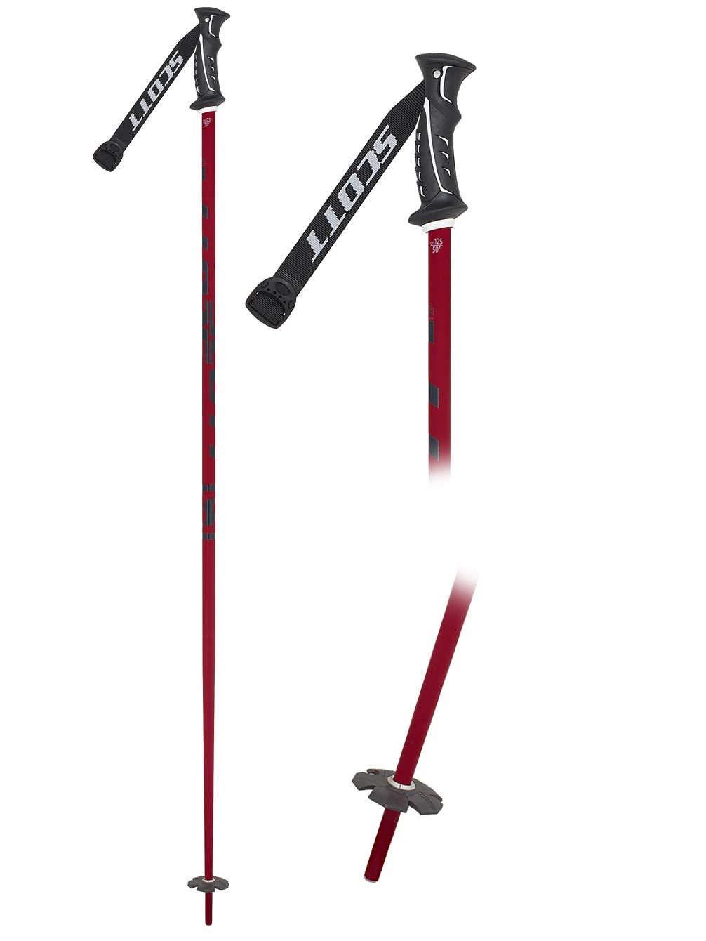 Scott Herren Skistock Decree 135cm 2018 SkistöCke B076GCYT9Q Stcke Einfach