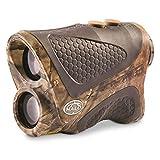 Halo XRT 750 Yard Laser Rangefinder, Mossy Oak Break-Up Country Camo