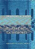 Image of El arte de la memoria/ The Art of Memory (Spanish Edition)